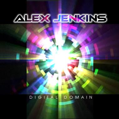 Alex Jenkins