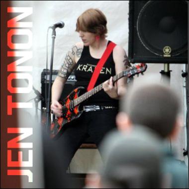 Jen Tonon
