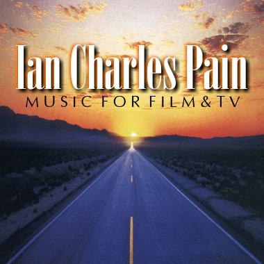 Ian Charles Pain