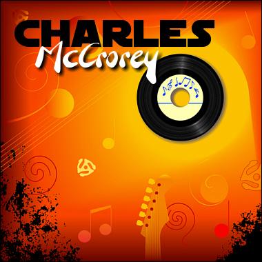 Charles McCrorey