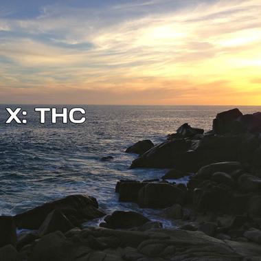 X: THC
