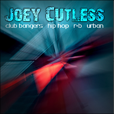 Joey Cutless