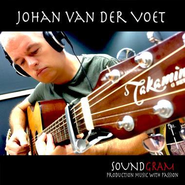 Johan van der Voet