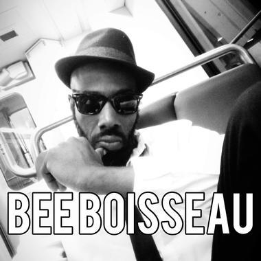 H. Bee Boisseau