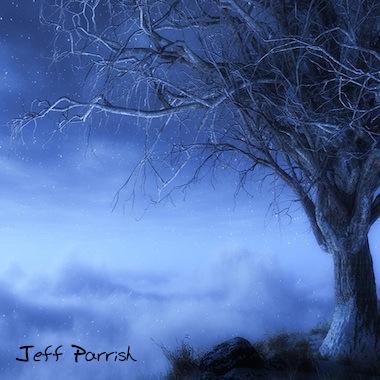 Jeff Parrish