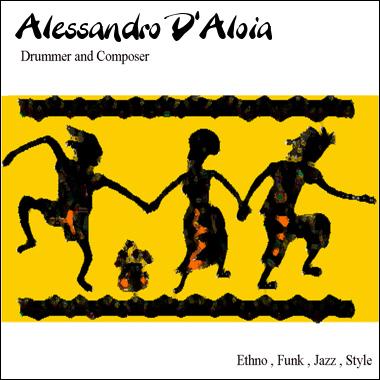 Alessandro D'Aloia
