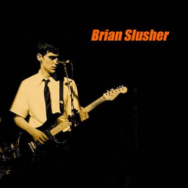 Brian Slusher