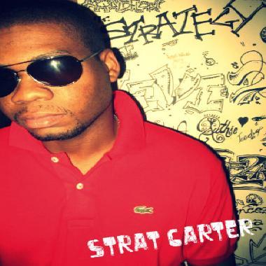Strat Carter