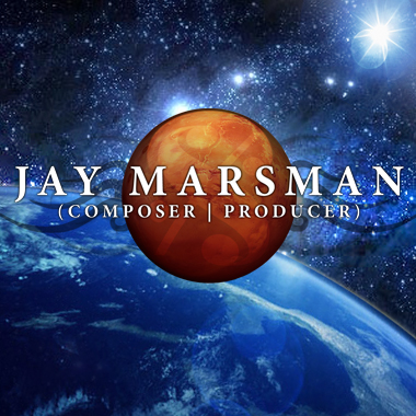 Jay Marsman