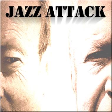 Jazz Attack