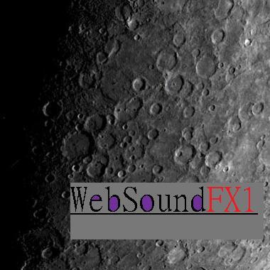 Web Sound FX1