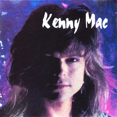 Kenny Mac