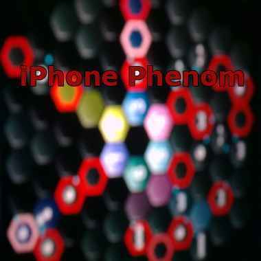 iPhone Phenom