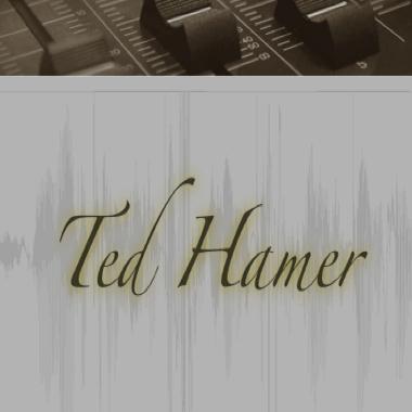 Ted Hamer