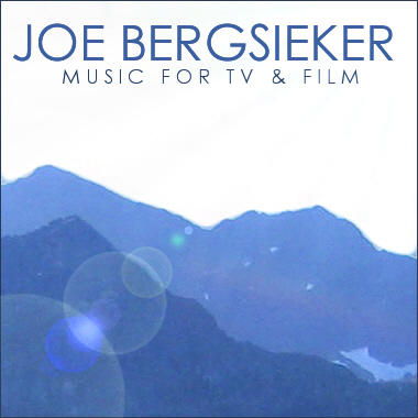 Joe Bergsieker