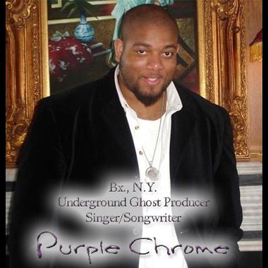PurpleChrome