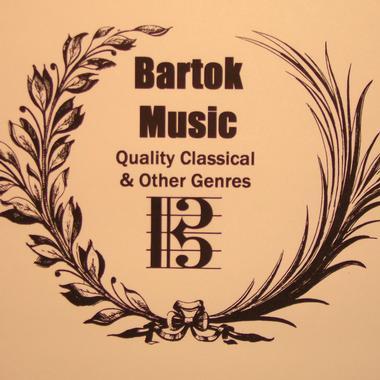 Bartok Music
