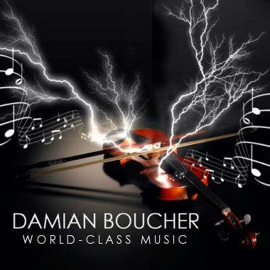 Damian Boucher