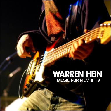 Warren Hein