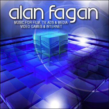 Alan Fagan