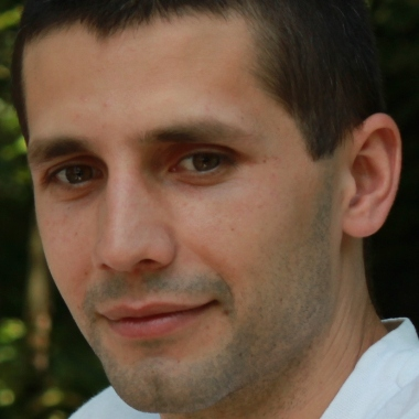 Dmytro Krasiuk