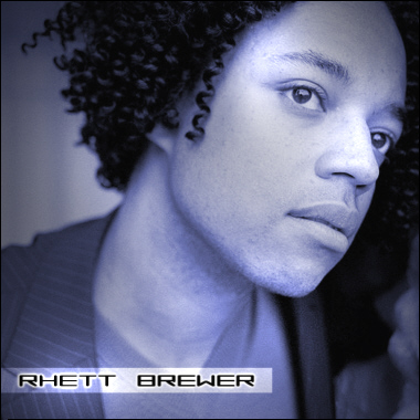 Rhett Brewer