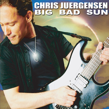 Chris Juergensen