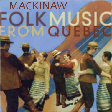Mackinaw