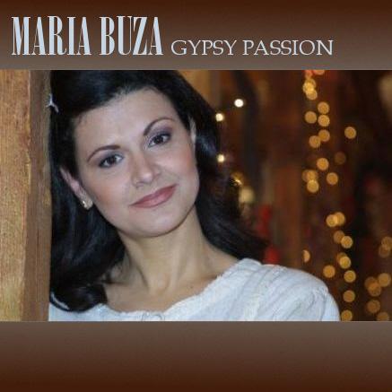 Maria Buza