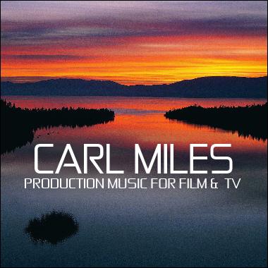 Carl Miles