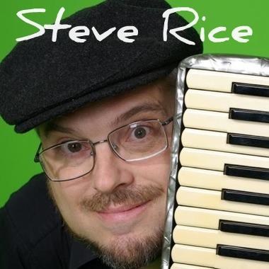 Steve Rice