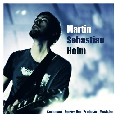 Martin Sebastian Holm
