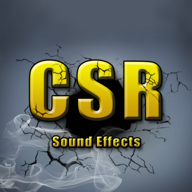 CSR Sound Effects