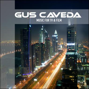 Gus Caveda