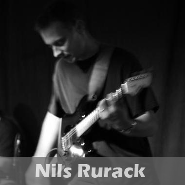 Nils Rurack