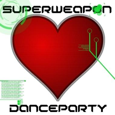 SuperWeaponDanceParty