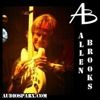 B.A. Brooks