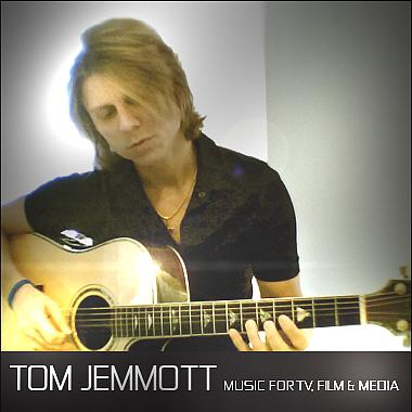 Tom Jemmott