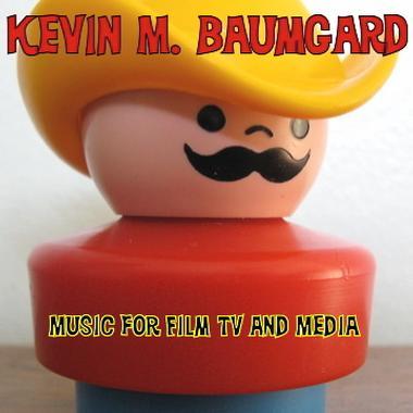 Kevin M. Baumgard
