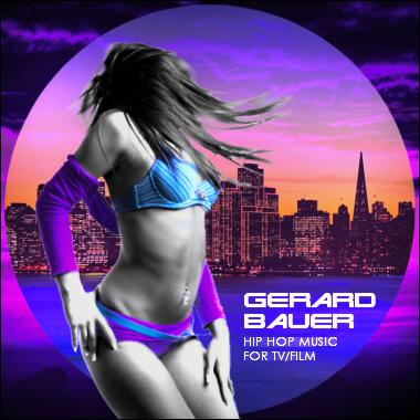 Gerard Bauer