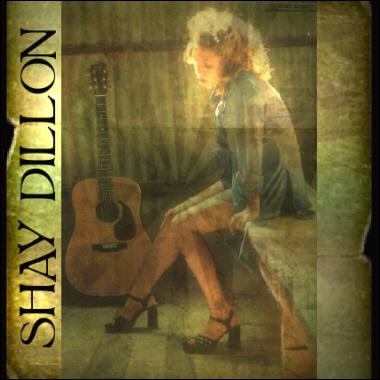 Shay Dillon