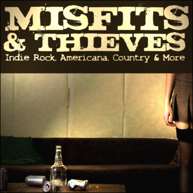 Misfits and Thieves