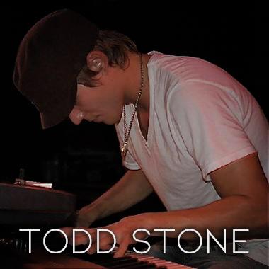 Todd Stone