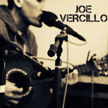 Joe Vercillo
