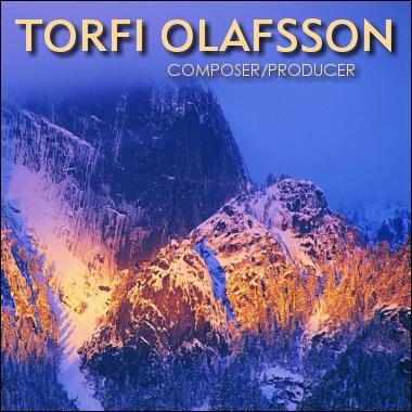 Torfi Olafsson