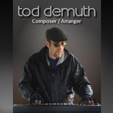 Tod Demuth