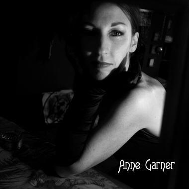 Anne Garner
