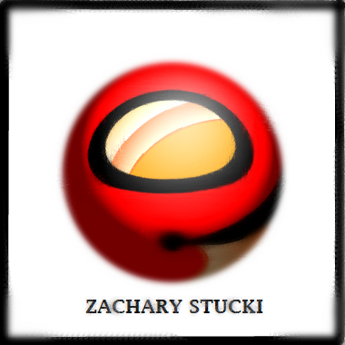 Zachary Stucki