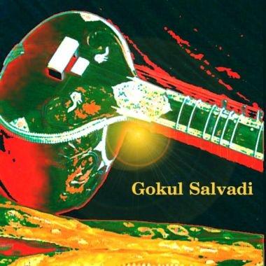 Gokul Salvadi