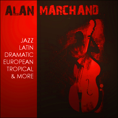 Alan Marchand